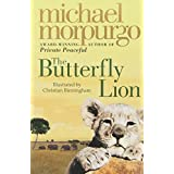The Butterfly Lionby Michael Morpurgo