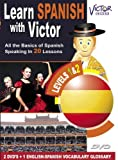 echange, troc Learn Spanish With Victor Ebner [Import USA Zone 1]