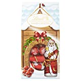 Lindt Santa Grotto Gift 110 g (Pack of 5)