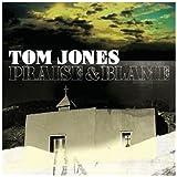 echange, troc Tom Jones - Praise & Blame