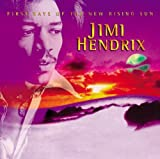 First Rays of New Rising Sun by Hendrix, Jimi (2010-03-23)
