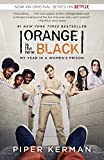 img - for Orange Is the New Black (Movie Tie-in Edition): My Year in a Women's Prison (Random House Reader's Circle) book / textbook / text book