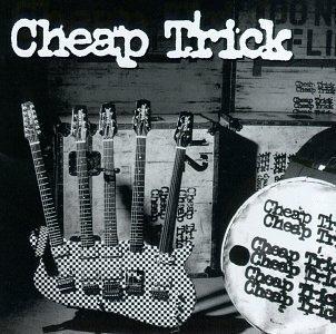 Cheap Trick by Cheap Trick (1997) Audio CD