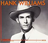 Legends of Country Music Hank Williams