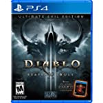 Diablo 3 Ultimate Edition Eng Only PS4