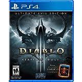 Diablo III: Ultimate Evil Edition - PlayStation 4 ~ Blizzard Entertainment