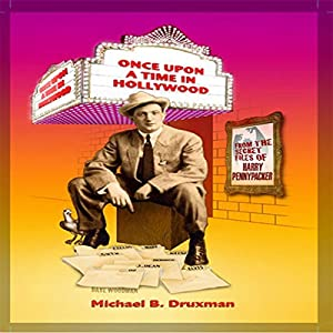 Once Upon a Time in Hollywood Audiobook