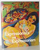 Expressionists & Expressionism (0847804941) by Rizzoli