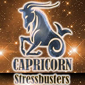 Capricorn Stressbusters Audiobook