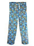 POPMASH'S Mr ET LOUNGE PANTS - A MASH UP OF MR T AND ET