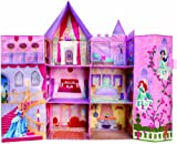 Calego 3D Imagination Disney Princess Castle