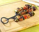 Nordic Ware Grilling Essentials Cactus Kabob