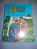The Bible Story, Vol. 3: Trials and Triumphs (0828007977) by Maxwell, Arthur S.