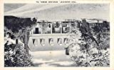 Bowling Green Virginia Old Mansion Exterior View Antique Postcard V18979