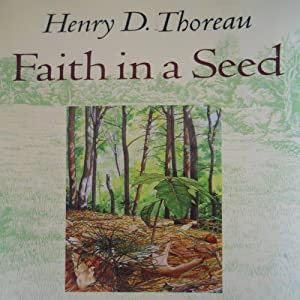 Faith in a Seed Audiobook