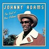 echange, troc Johnny Adams - Soul of New Orleans