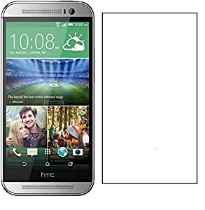 Generic OHST4096 Tempered Glass Screen Protector for HTC ONE M8