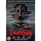 echange, troc Death Ship [Import anglais]
