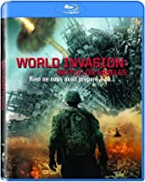 World Invasion : Battle Los Angeles [Blu-ray]