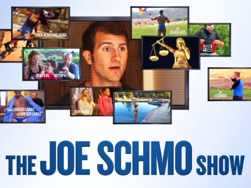 The Joe Schmo Show Season 3