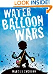 Water Balloon Wars (A funny adventure...