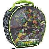 Nickelodeon Teenage Mutant Ninja Turtles Shaped Lunch Box Kit