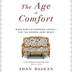 The Age of Comfort Audiobook