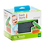 Fresh Starts Baby Food Chopper Container