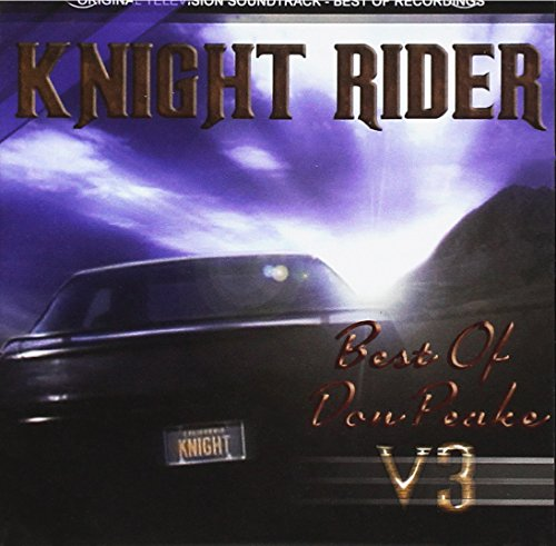 Rider Mp3 Songs Download: Knight Rider CD Covers