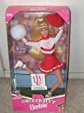 University of Indiana University Barbie at Amazon.com