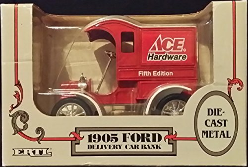 ace-hardware-fifth-edition-1905-ford-delivery-car-bank