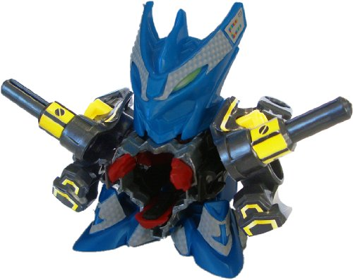 Takara Tomy Japanese Cross Fight B-Daman CB-25 - Tune Up Gear - Grip Arm - 1