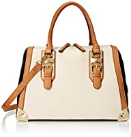 Aldo Nervosa Satchel Bag
