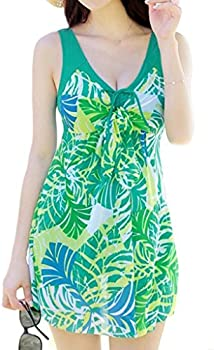 Women's One Piece Bathing Suits