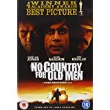 No Country For Old Men [DVD]by Tommy Lee Jones