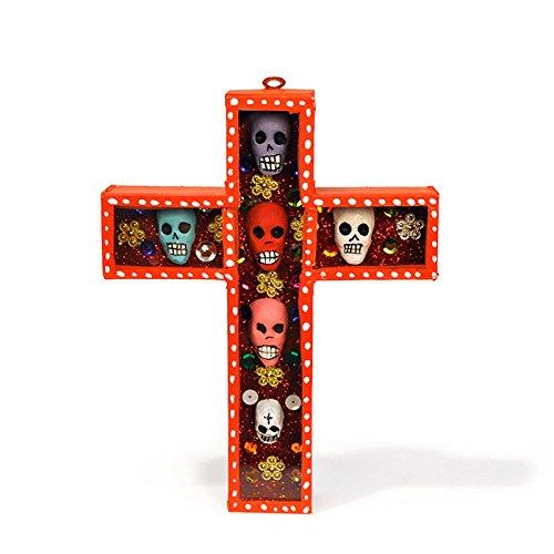 fantastik-cruz-mexicana-de-madera-con-cabezas-de-calavera