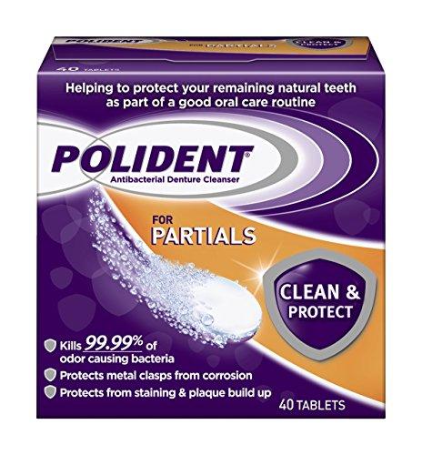polident-polident-partials-denture-cleanser-40-count