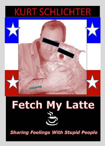 Fetch My Latte: Sharing Feelings With Stupid People