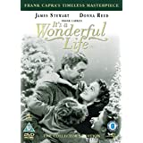 It&#39;s A Wonderful Life [DVD]by James Stewart