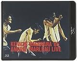 萩原健一'85 ANDREE MARLRAU LIVE[Blu-ray/ブルーレイ]