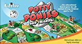 Potty Ponies & Friends Board Game