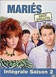 Mariés deux enfants : L'Intégrale Saison 2 - Coffret 3 DVD