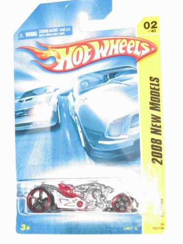 2008 New Models #2 Spector Collectibles Collector Car #2008-2 2008 Hot Wheels 1:64 Scale