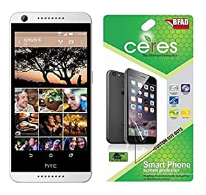 Ceres AquaShieldz Ultra Clear Screen Guard Protector For HTC Desire 626
