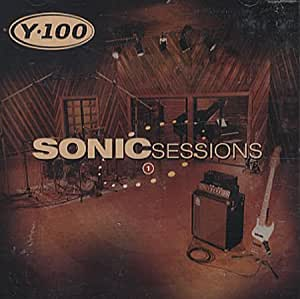 Sonic Sessions Volume 1