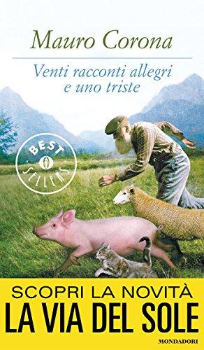 Venti racconti allegri e uno triste Scrittori italiani e stranieri PDF