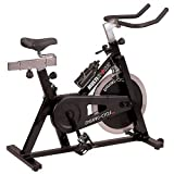 Multisports Fitness 200 Commercial Training Exercise Bike