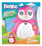 Bossa Nova Penbo Interactive Waddling Penguin with Bebe