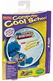 Fisher-Price Computer Cool School DC Super Friends Software