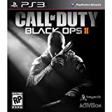 �yHG�I���W�i�����T�t���zPS3 Call of Duty: Black Ops II �A�W�A��